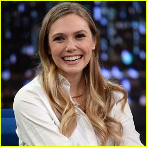 Elizabeth Olsen: Scarlet Witch in 'Avengers 2'?