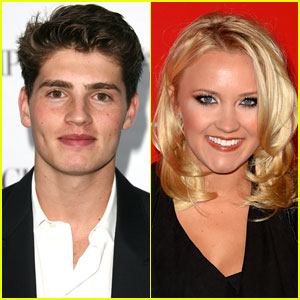 Emily Osment & Gregg Sulkin To Star in Lifetime's 'A Daughter's Nightmare'