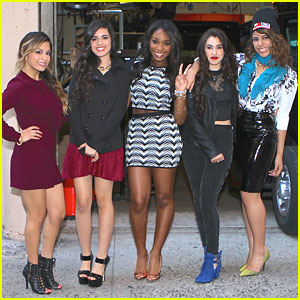 Fifth Harmony: Live! with Kelly & Michael Performance - Watch Now!