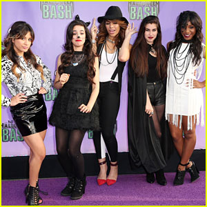 Fifth Harmony: The Hub's Halloween Bash Performers!