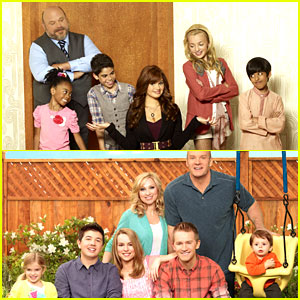 Good Luck Charlie & Jessie Crossover Coming!