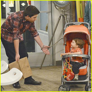 New 'Good Luck Charlie' TONIGHT!