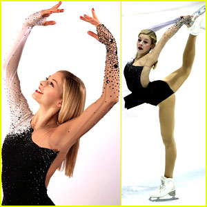 Gracie Gold Changes Coaches Ahead of Sochi Olympics