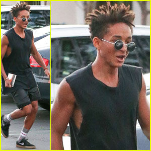 Jaden Smith: Speedy Sugarfish Exit