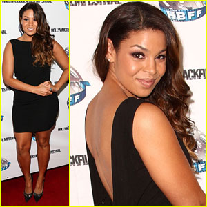 Jordin Sparks: Hollywood Black Film Festival