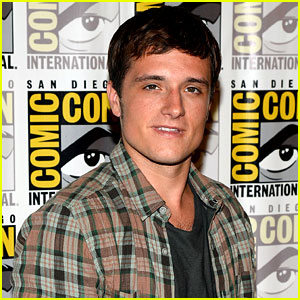 Josh Hutcherson to Host 'Saturday Night Live'