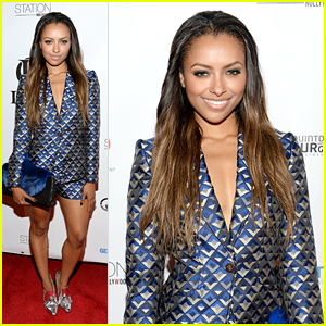 Kat Graham: Kaiio's Launch Lovely