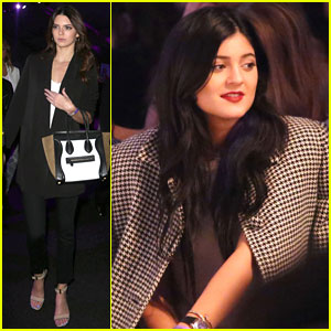 Kendall & Kylie Jenner: Day By Day Fashion Show