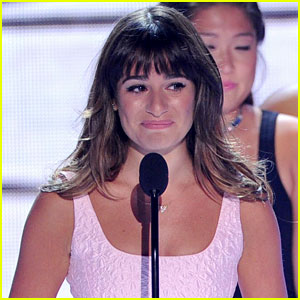 Lea Michele Breaks Silence: 'I've Lost Two People - Cory & Finn'