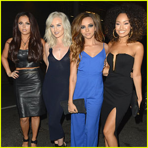 Little Mix Celebrate Leigh-Anne Pinnock's Birthday!