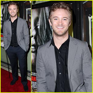 Michael Welch: 'All the Boys Love Mandy Lane' Premiere Pics!