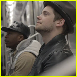 MKTO: 'Classic' Tour of New York City - Watch Now (Exclusive!)