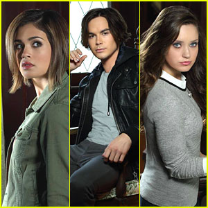 'Ravenswood': Even More Cast Pics & Extended Preview!