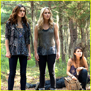 'The Originals': 'Sinners & Saints' Pics & Preview - Watch Now!