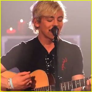 R5 Gets 'Louder' with Walmart Soundcheck - Watch Now!