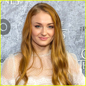 Sophie Turner Joins 'Barely Lethal'