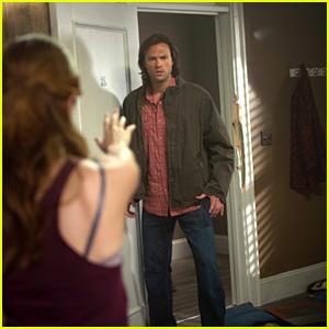 'Supernatural': 'I'm No Angel' Episode Stills!