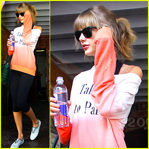 Taylor Swift: Billboard Touring Award Finalist!