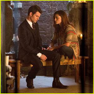 'The Originals' Premiere Recap: 'Always & Forever'