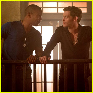 'The Originals' Recap: Marcel's History with the Original Family is Revealed