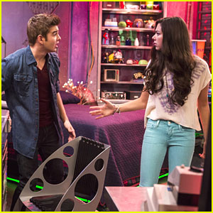 'The Thundermans' Premieres Saturday - Watch A Clip!