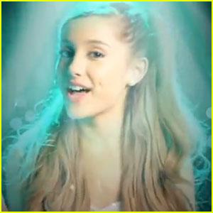 Ariana Grande: MTV EMAs 2013 Promo!