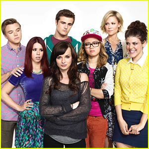 'Awkward' Gets 10-Ep Back Order for Season 4!