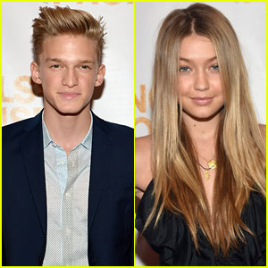 Cody Simpson & Gigi Hadid: New Couple Alert!