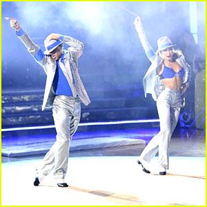 Corbin Bleu: Watch All His Dances Before DWTS Winner Announcement Tonight!