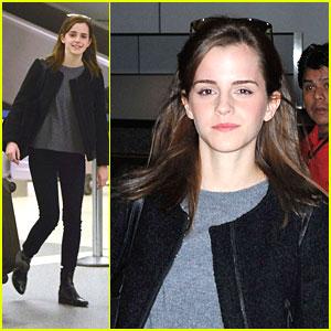 Emma Watson: New 'Noah' Trailer - Watch Now!