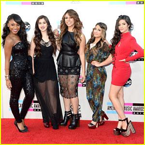 Fifth Harmony - AMAs 2013 Performance WATCH NOW!