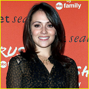 Italia Ricci: 'Chasing Life' Receives Additional Episodes!