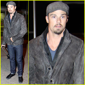Jay Ryan: Vincent Has a New Purpose on 'BATB'