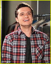 Did You See All of Josh Hutcherson's SNL Promos?