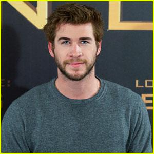 Liam Hemsworth: Single & Happy For Miley Cyrus!