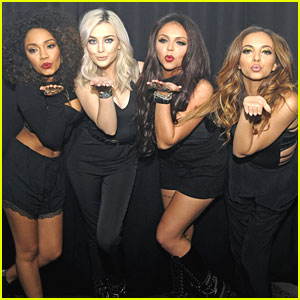 Little Mix: G-A-Y Nightclub Performance Ahead of 'Surprise Surprise' Stop