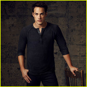 'The Originals' Interview: Michael Trevino on Tyler's Revenge-Fueled Plan to Take Down Klaus