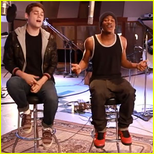 MKTO: 'Classic' Acoustic Version - Watch Now!