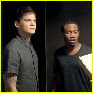 MKTO: 'God Only Knows' Video Teaser - Watch Now!