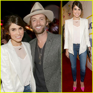 Nikki Reed & Paul McDonald: Stand Up For Gus Benefit
