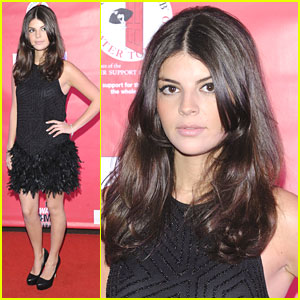 Nikki Yanofsky: 'It's Always Something' Variety Show