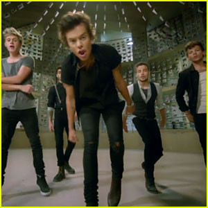 One Direction: 'Story of My Life' Music Video Premiere - Watch Now!