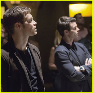 'The Originals' - 'Bloodletting' Pics!