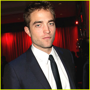 Robert Pattinson Joins 'The Lost City of Z'