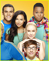 Listen To Music From This Week's 'Glee'!