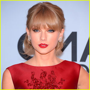Taylor Swift to Perform at Victoria's Secret Fashion Show 2013