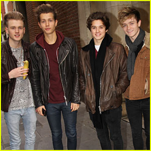 The Vamps Announce Next Single 'Wild Heart' - Listen Now!