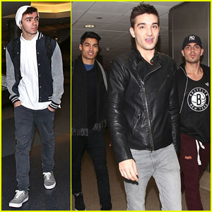 The Wanted: 'Word of Mouth' is More Personal