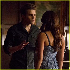 Vampire Diaries: 'Death and the Maiden' Pics & Preview!
