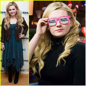 Abigail Breslin: Meryl Streep is the Perfect Person!